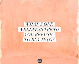 top wellness trends instagram feature