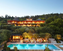 wellness Guide To Napa valley california