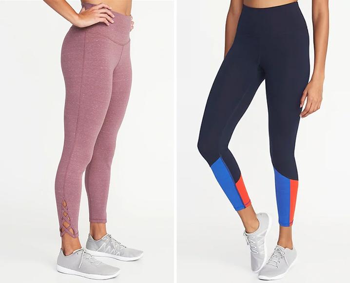 best fitnesswear on a budget