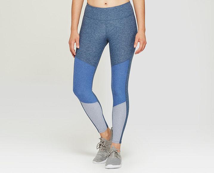 fitnesswear on a budget JOYLAB PERFORMANCE HIGH-WAISTED LEGGINGS