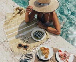 gut health tips for travel