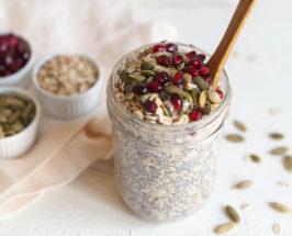 nutritionist Healthy Breakfast ideas recipe