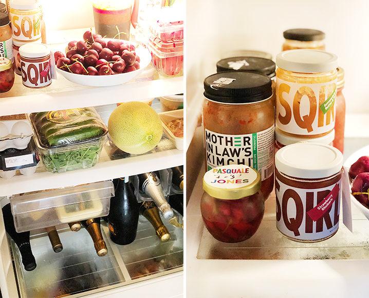mimi chengs sisters fridge