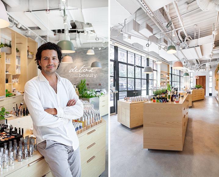 the detox market new york founder romain