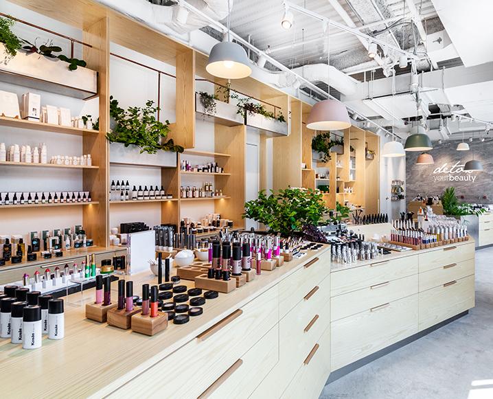 the detox market new york flagship store