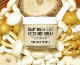 best mushroom skincare products
