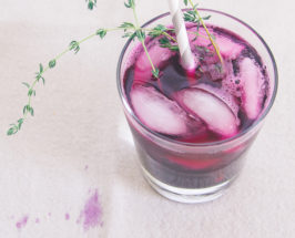 How To Make Fermented Beet Kvass (And Why You Should)