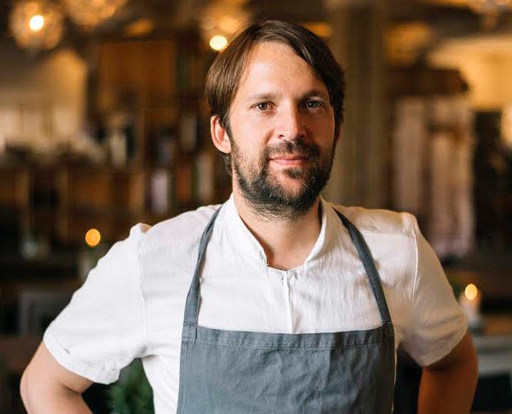chef rene redzepi new book portrait