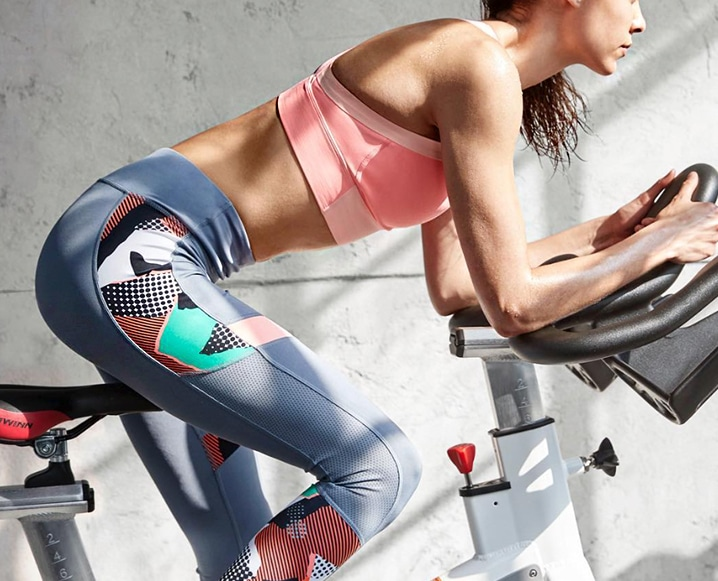 Is There A Connection Between Spin Classes + PCOS? Let's Talk About It