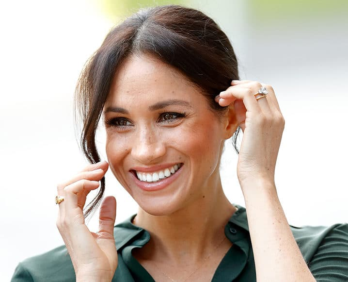 meghan markle Important Stories of 2018