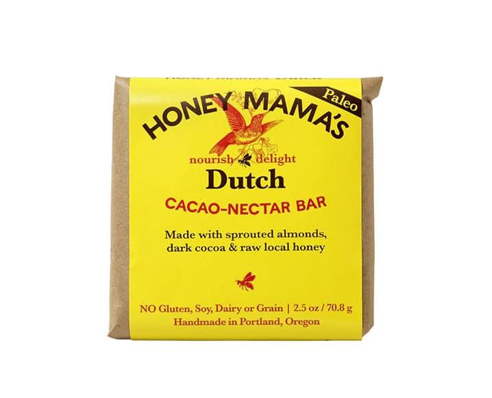 honey mamas wellness chocolates