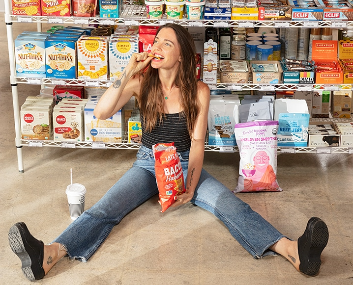 The Goods Mart Is A Healthy Convenience Store Right Down To the Slushees