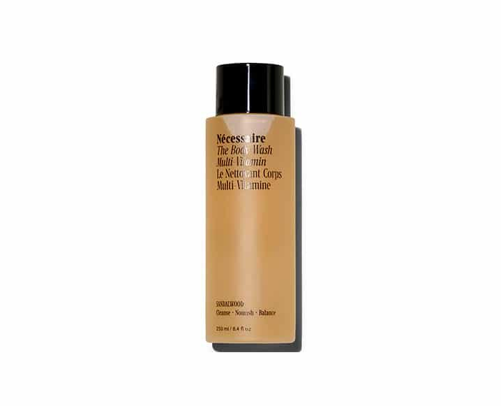 Nordstrom Fresh Faces body wash