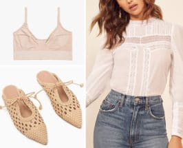 27 Sustainable Fashion Staples We Love Now