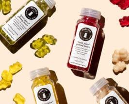 pressed juicery gummy bears