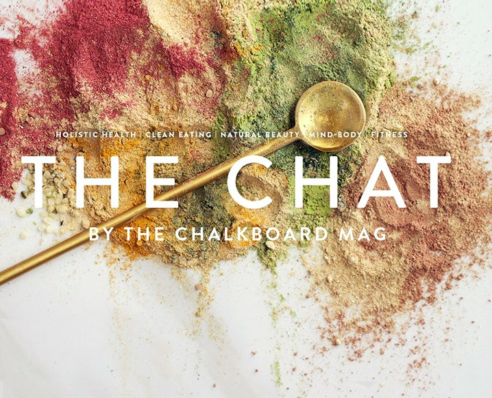 Meet The Chat: Here's What To Expect In Our Private Facebook Group