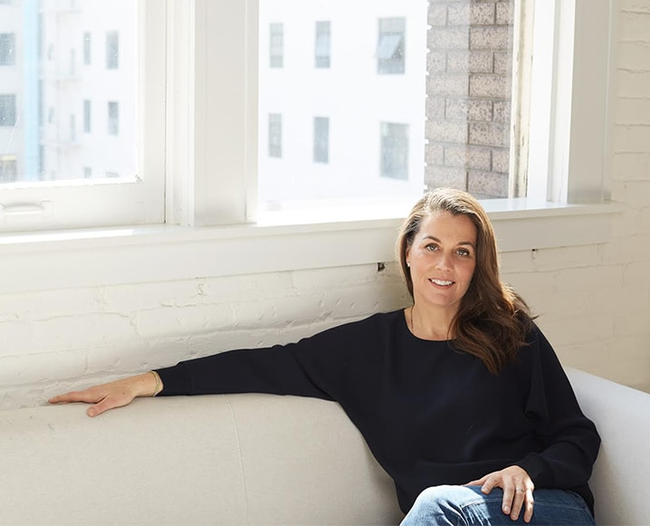 In Her Closet: Amy Williams of Citizens of Humanity