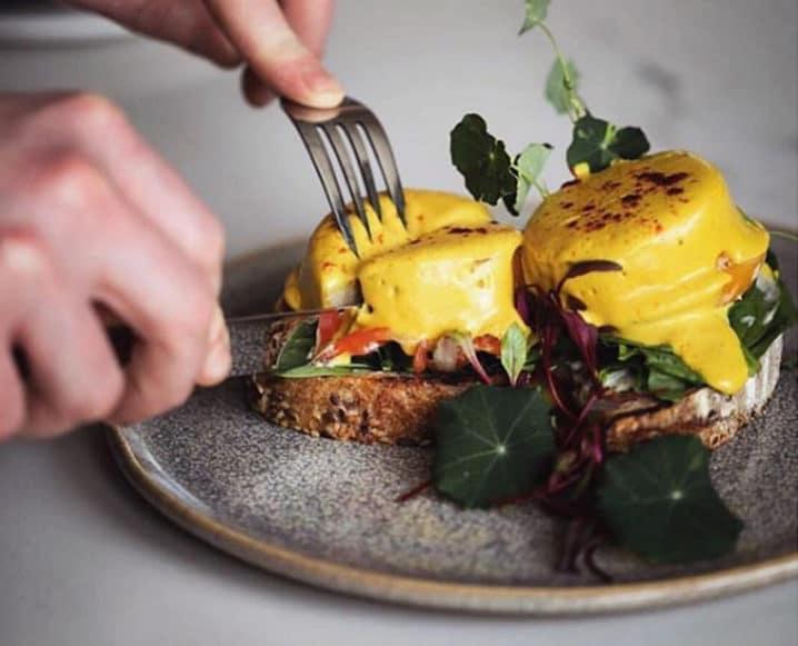 best vegan food in la plant food and wine