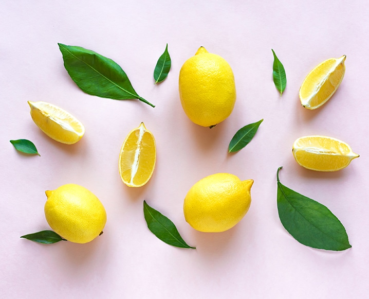 lemons with vitamin c according to steven gundry
