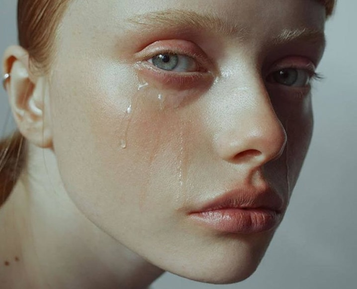 The Feminine Consciousness Series: Why You Should Cry More