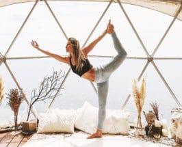 sophie jaffe indoor yoga