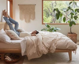 How To Blend Herbs + Adaptogens For Better Sleep