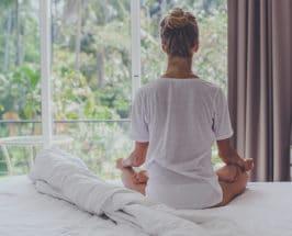 emotional stress meditation