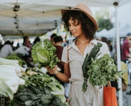 Here Are 12 Delicious Ideas For That Summer Farmer's Market Haul