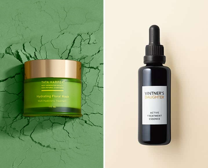 5 New Beauty Products + The Cult Classics Before Them