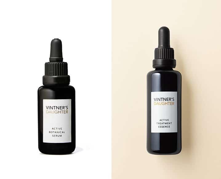 vintner's daughter Clean Beauty Brands