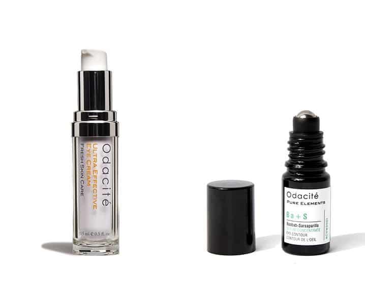odacite best Clean Beauty Brands