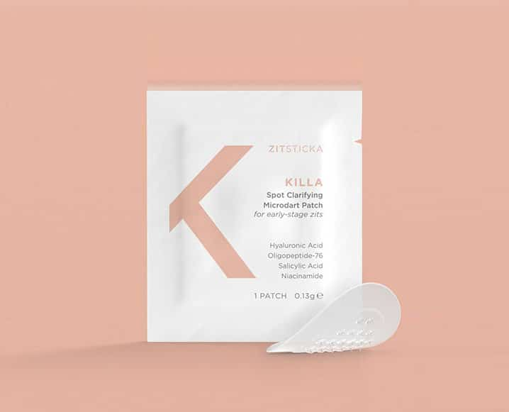 zitsticka Acne Patches