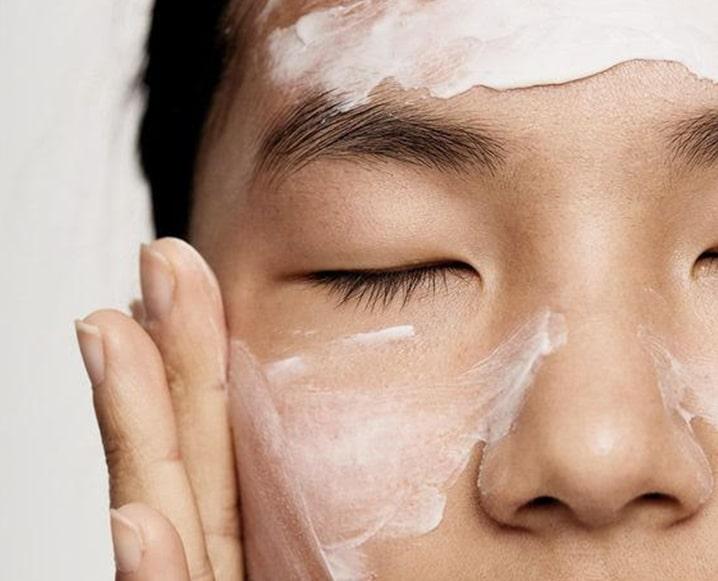 Dry Skin DIY summer skin prep