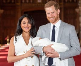 Meghan Markle Just Gave Birth — Here's Why She Used A Doula