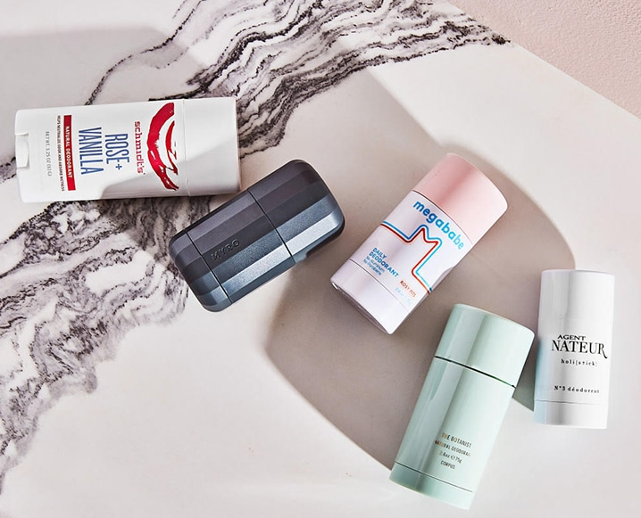 best natural deodorants 2019