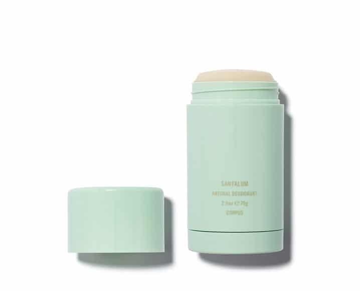 best natural deodorants corpus