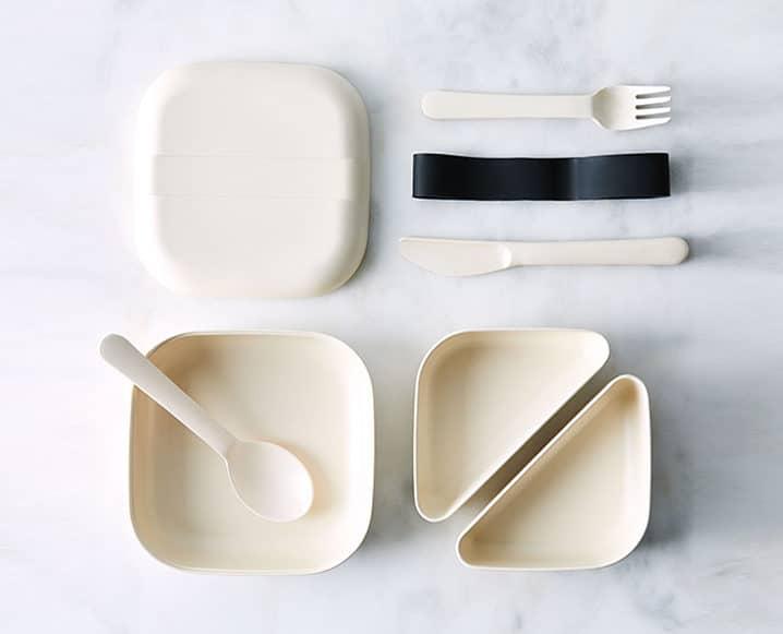 portable lunch bento box