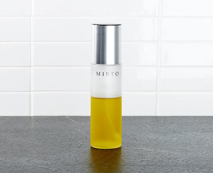 portable lunch oil mister