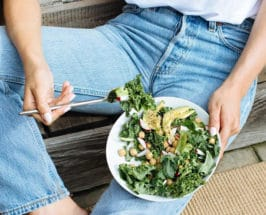 6 Lunch Hacks That Won't Make You Useless After 3pm