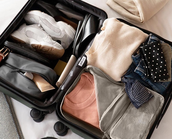 Frequent Traveler tips for home