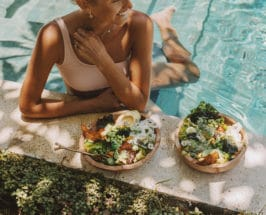 healthy eating on vacation tips