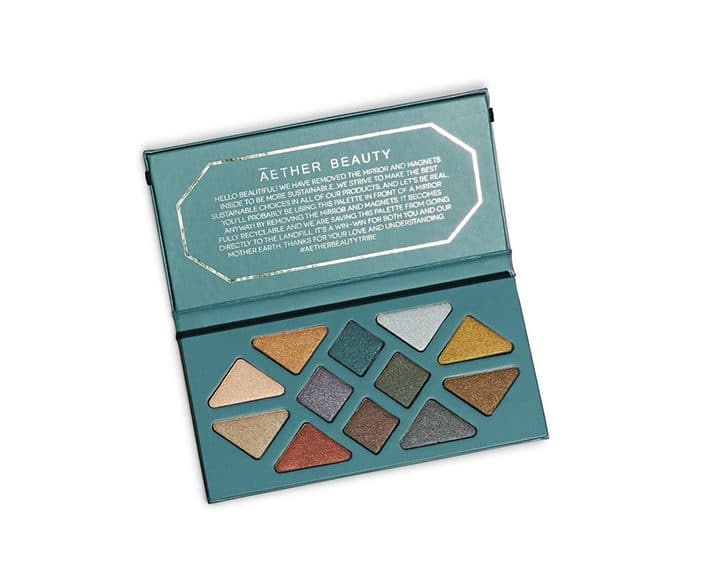 aether eye shadow Clean Beauty at Sephora