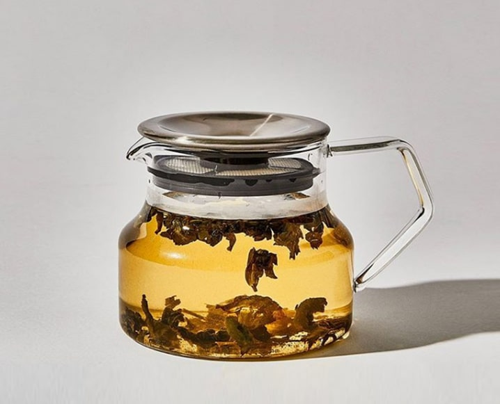 Gynostemma Leaf Tea: The Daily Adaptogen You've Never Heard Of