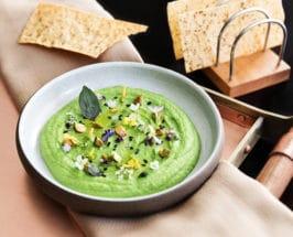 Fava, Beet + Butternut: 6 Insanely Good Hummus Recipes