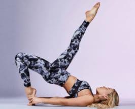 Mercury Retrograde yoga flow