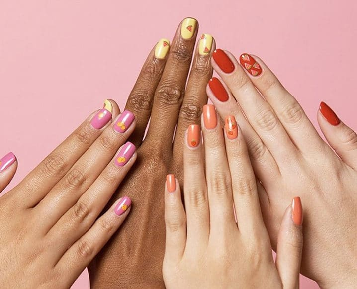 tips to make manicures last