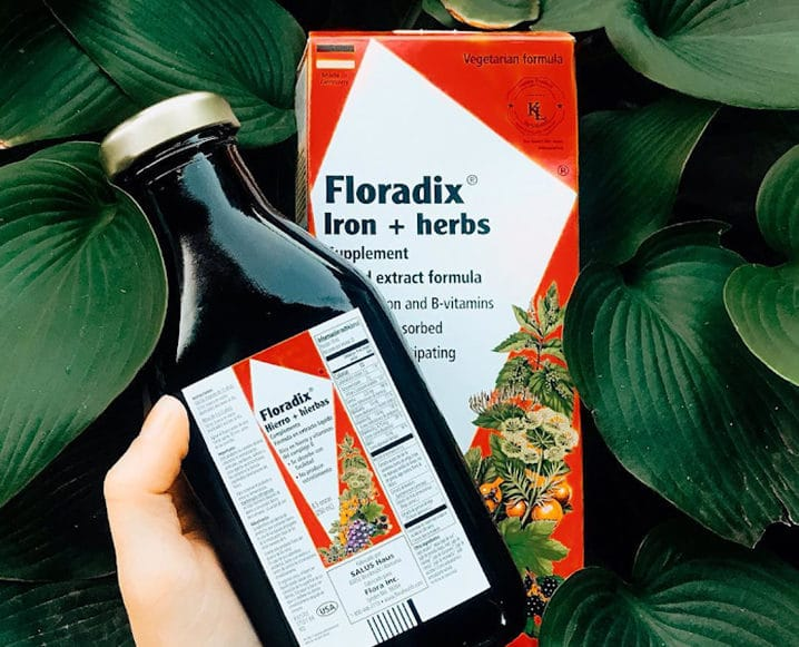 floradix amazon prime day deals