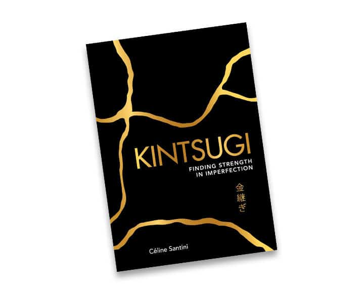 kintsugi book