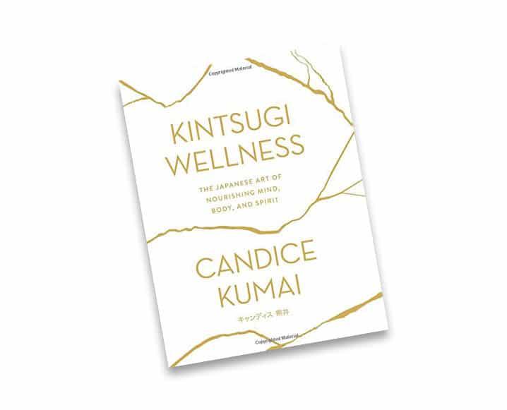 kintsugi book candice kumai