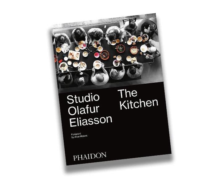 The Kitchen modern cookbooks